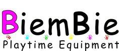 BiemBie Playtime Equipment