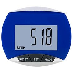 Pedometer for Walking Step Counter Sports Watches Fitness Band Fitness Trackers *** Visit the image link more details. (This is an affiliate link) #FitnessActivityMonitors