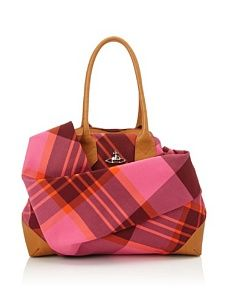 super preppy, but i looove the architecture of this bag