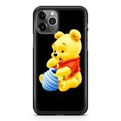 Winnie The Pooh Znl_ iPhone 11 / 11 Pro / 11 Pro Max Case