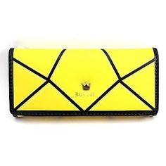 Women-Assorted-color-PU-Leather-Card-Coin-Phone-Handbag-Purse-Clutch-Bag-Wallet