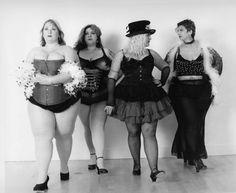 Leonard Nimoy's The Full Body Project