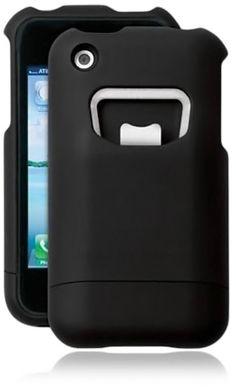 iBottle Opener Phone Case