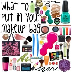 what is in your bag - Google 검색