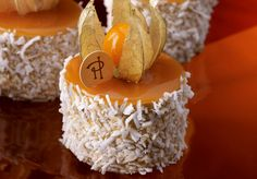 THE PICASSO OF PASTRY: PIERRE HERMÉ