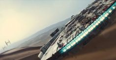 """Ian Crouch writes that the """"Star Wars: The Force Awakens"""" teaser is less a preview of a movie than an assurance of J. J. Abrams's bona fides as a fan, and his commitment to righting the wrongs of the prequels."""