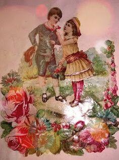 RunoMaalari: Ruusut ovat paleltuneet