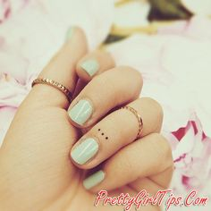 @prettygirltips 15 Tiny Tattoos You Can't Wait to Have