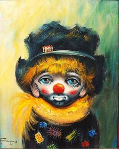 """Just absolutely adorable. Artist is Ozz Franca who also did one called """"The Model"""", a likewise priceless pinworthy print. *grin*"""