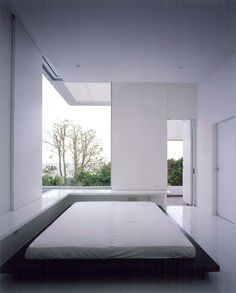 White Mansion, Private House Rooms in Wakayama Prefecture-Japan, designed by Studio ANDO Corporation