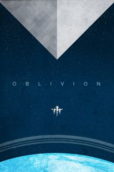 oblivion poster - Google 検索