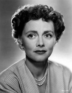 Celia Johnson, Academy Award nominee in 1946 (Brief Encounter)