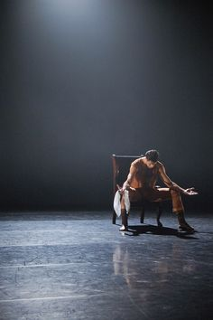 Marcelo Gomes, Othello