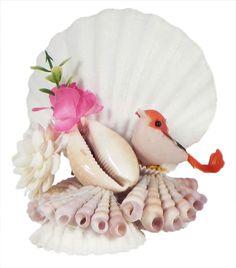 Shell Centerpiece (Shell)