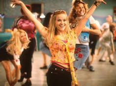 10 Life Lessons From Legally Blonde's Elle Woods