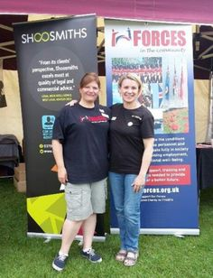 Access Legal supports 2015 Armed Forces Day in Nottingham