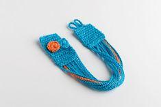 Crocheterie: Crochet Pattern Octopus Bracelet (free)