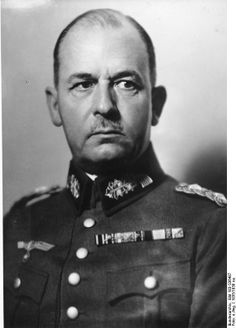 Field Marshal Siegmund Wilhelm Walther List led German armies during the invasions of Poland and Yugoslavia-Greece and was given command of Army Group A in the Caucasus. When he attempted to change the disposition of the front on 8-9 Sept 1942, Hitler was so angered that he dismissed him and sent him into retirement until the end of the war. Briefly imprisoned post-war, List died at his home in 1971, aged 91.
