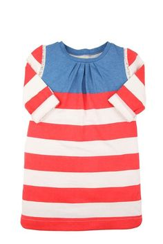 Perfect 4th of July dress