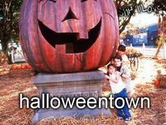 Great 90's halloween movie!