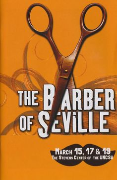 Review- Piedmont Operas Production of The Barber of Seville