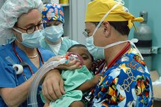 Problems Associated for Cleft Lip Baby