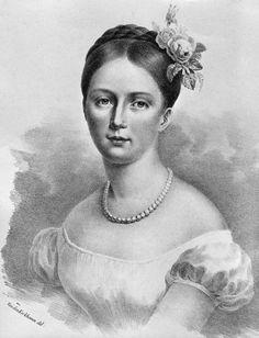 Wilhelmina Frederica Louisa Charlotte Marianne [ 1810 - 1883], prinses van Pruisen, prinses der Nederlanden, prinses van Oranje-Nassau. Zij is de geschiedenis ingegaan als Prinses Marianne.