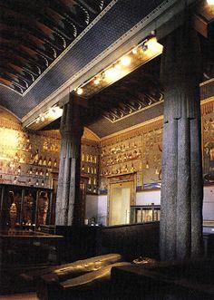 cityzenart: Alexandrian and Egyptian Architecture