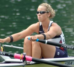 Megan Kalmoe, USA Rowing
