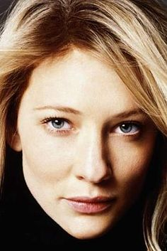 Cate Blanchett, born 1969