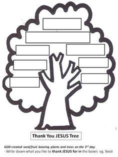 Crossword Puzzle on Creation - Kids Korner - BibleWise | Mystery ...