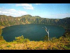 One of the beautiful places of my country Nicaragua