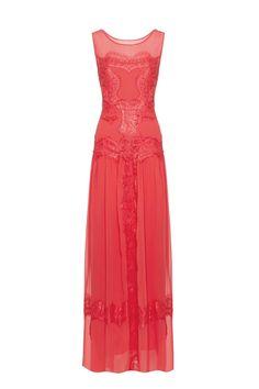 Amissima - Vestido Longo Milady - R$ 879,80