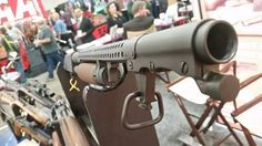 The Ithaca Model 37 Trench Gun Is Back pictures 002