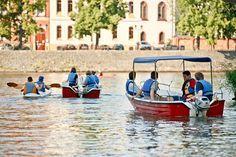 Jak zaplanować czas z dziećmi we Wrocławiu i co warto zobaczyć w stolicy Dolnego Śląska - zebraliśmy kilka ciekawych miejsc, które warto tutaj odwiedzić.