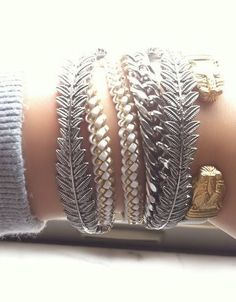 Awesome Arm Candy!!
