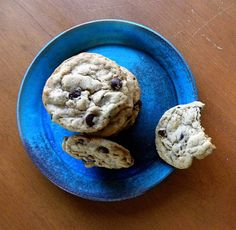 Peanut Butter Chocolate Chip Cookies Butter Chocolate Chip Cookies, Chocolate Peanut Butter, Dessert Recipes, Desserts, Chips, Food, Tailgate Desserts, Deserts, Potato Chip