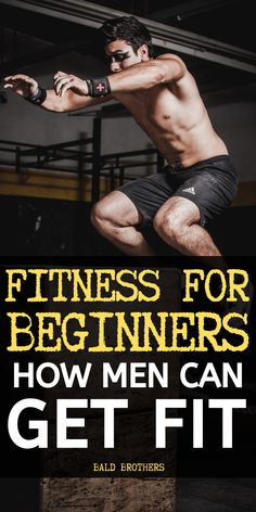 How to start an exercise routine and get fit! See how and why ALL men should have a weekly exercise routine. Basic Workout, Workout Routine For Men, Workout Routines For Beginners, Men's Health Fitness, Men's Fitness, Wellness Fitness, Weight Lifting Tips, Weight Loss, Workout Stations