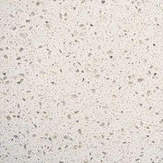 Iced White Q Premium Natural Quartz countertop by MSI Stone