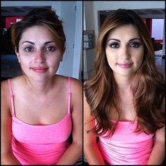 #Pornstars Without Makeup_Natasha Malkova