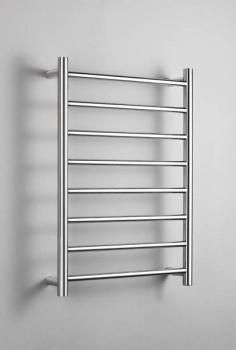 Lovely Heated towel Bar Hardwired