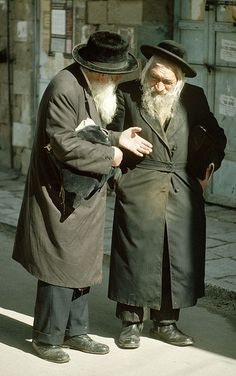Jerusalem, El Cuarto Judío.