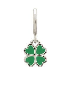 Endless Jewelry.... Green Clover for Good Luck in 2015