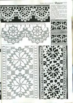 Crochet For Beginners Magazine : crochet home magazine crochet for beginners more crochet motif crochet ...