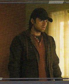 Captain America Civil War ( James Buchanan Barnes) Sebastian Stan
