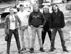 New-Metal-Media der Blog: Ankündigung für die Konzerte von Rohbau