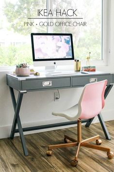 10 best girl s desk chair images desk girl desk girls bedroom rh pinterest com