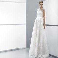 Vestidos de novia - Jesús Peiró Costuras 2015