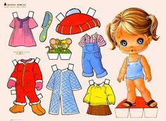muñecas recortables, paper dolls, Бумажные куклы , bambole da carta, poupées en papier, 纸娃娃 ,: otras