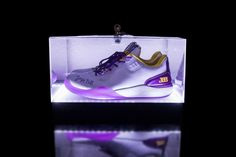 6ef261ff28c ZO2  SHO  TIME by Official On Court Shoe by Lonzo Ball – BIG BALLER